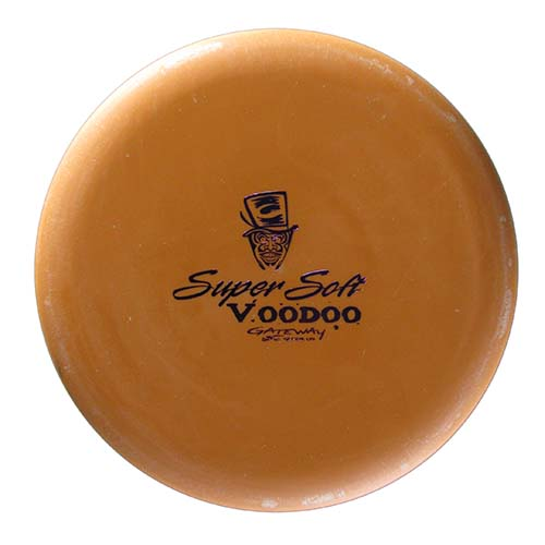 Voodoo Super soft