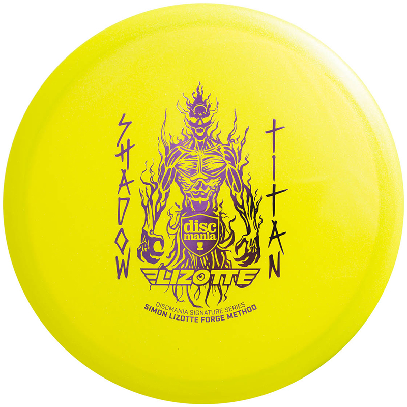 Forge Method Simon Lizotte Shadow Titan
