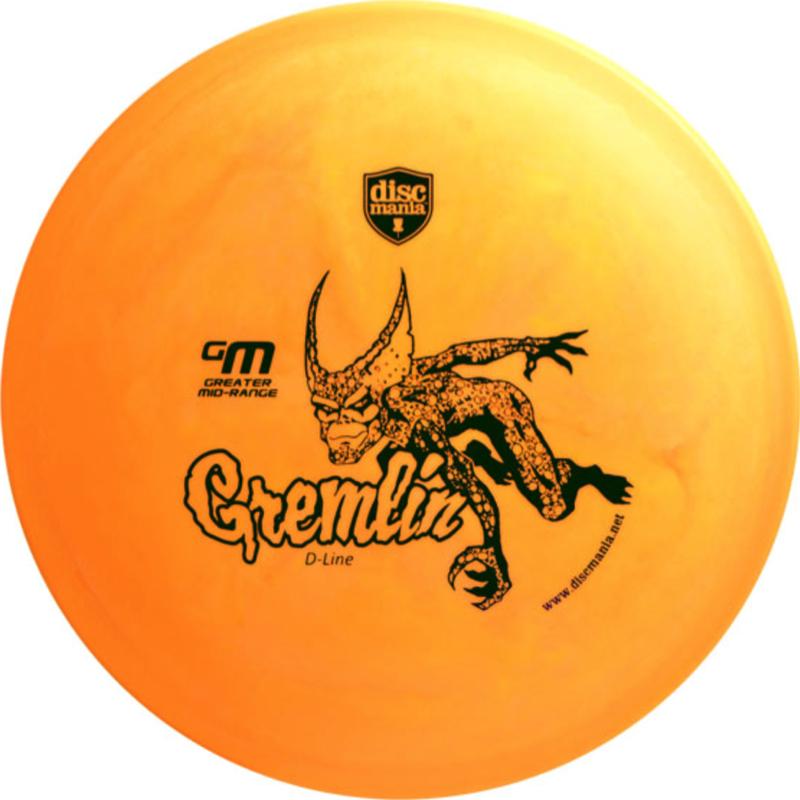 D-Line Gremlin
