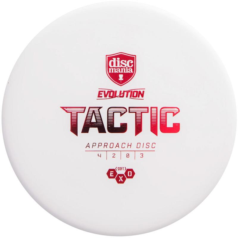 Exo Tactic Soft