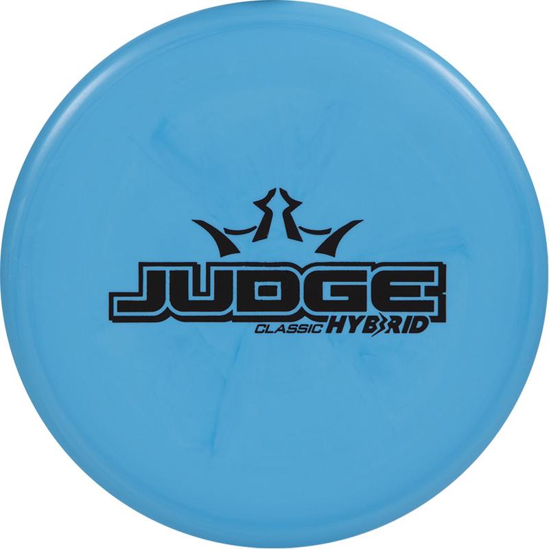 Classic Hybrid Judge