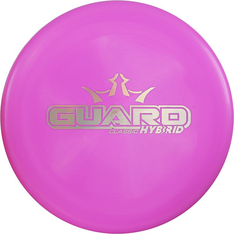 Classic Hybrid Guard
