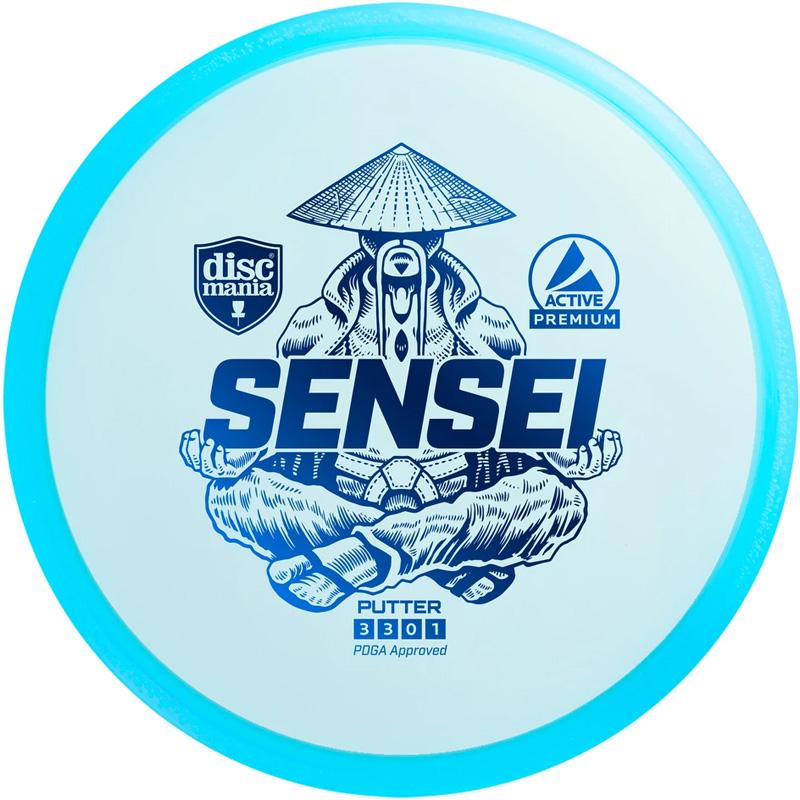 Active Premium Sensei