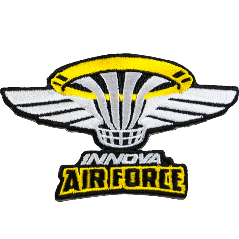 Innova Air Force Patch