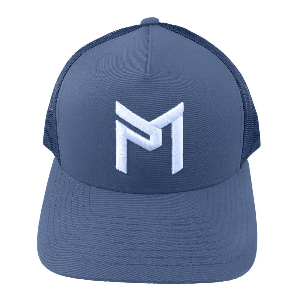 PM caps (Paul McBeth)