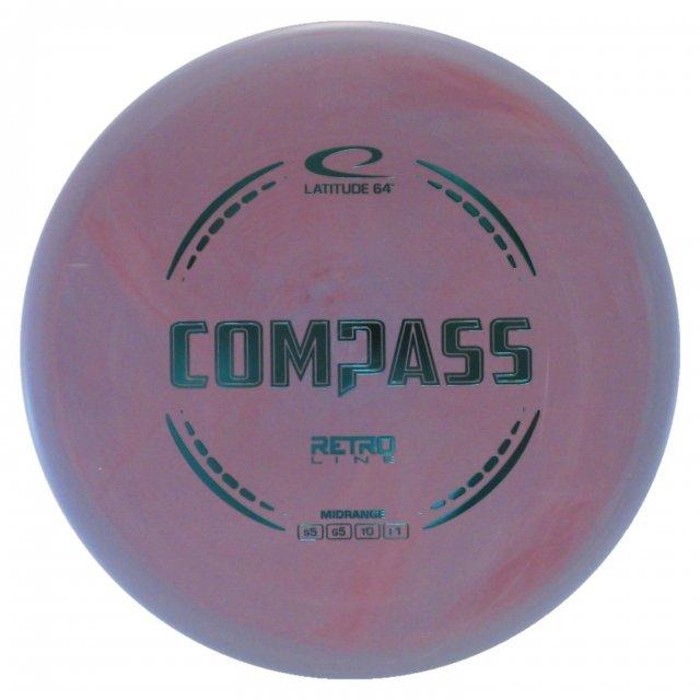 Compass Retro Line