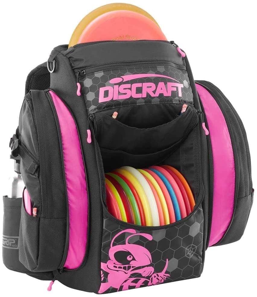 Grip EQ BX Buzzz Disc Golf Bag