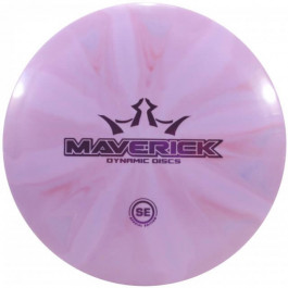 Fuzion X - Blend burst maverick SE