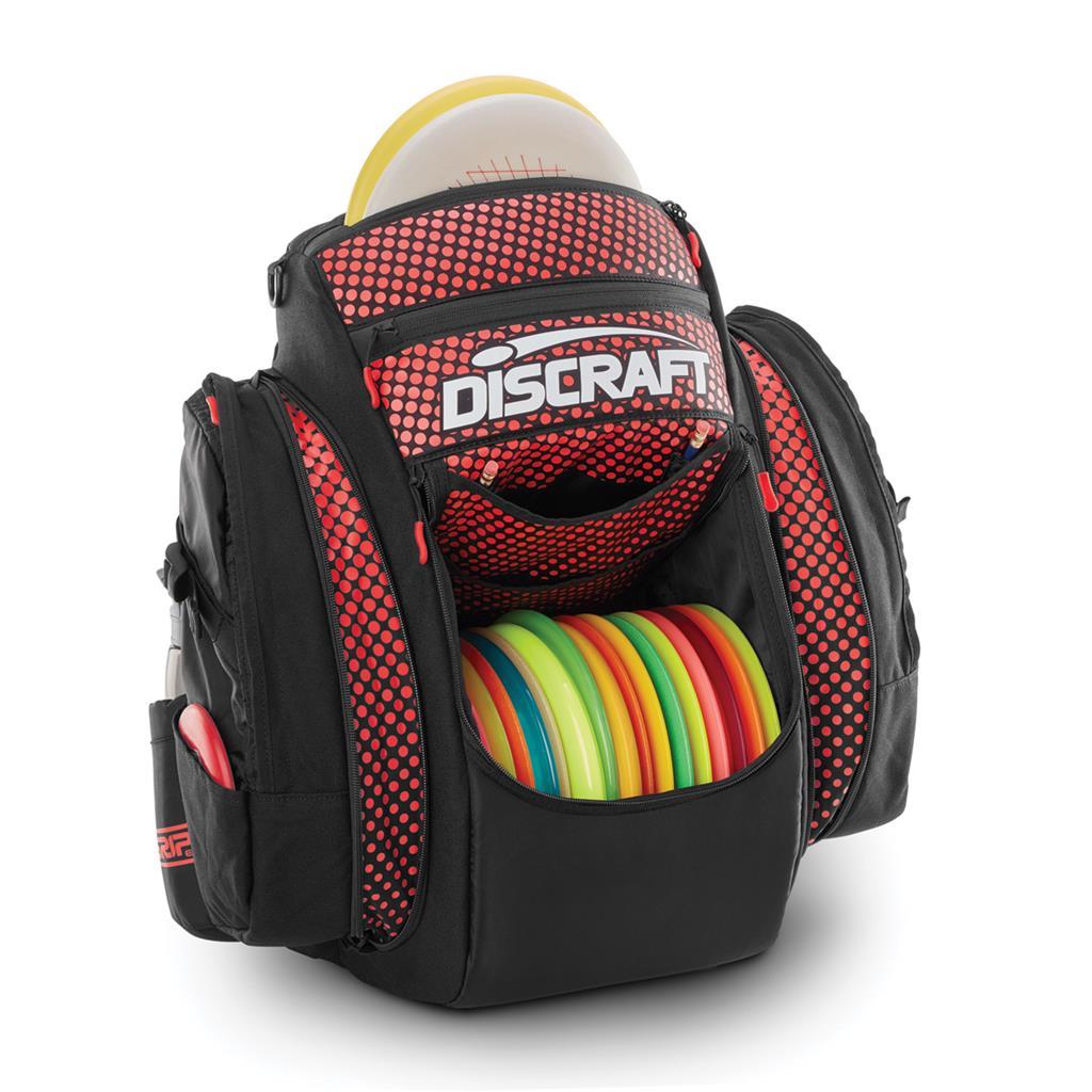 Grip EQ BX Discraft Disc Golf Bag