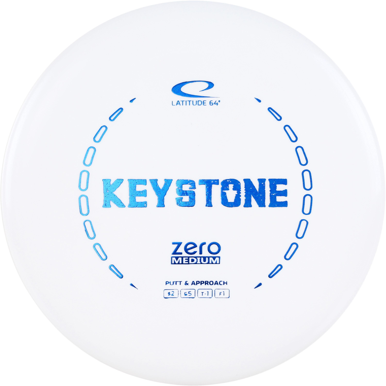 Zero Keystone medium