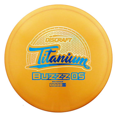 Titanium Buzz OS