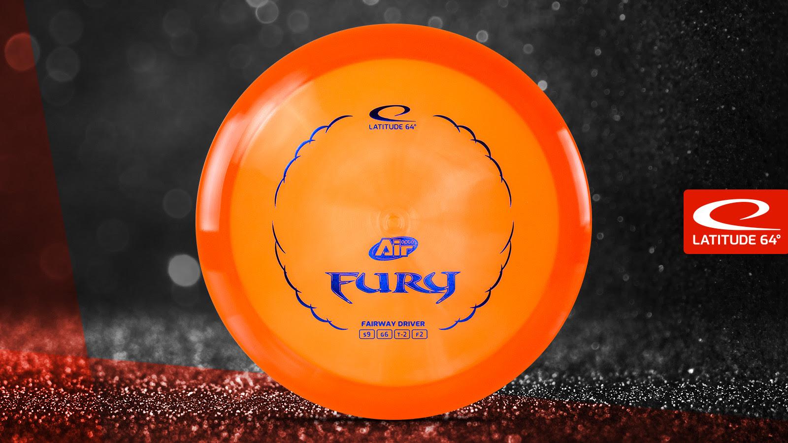 Opto Air Fury