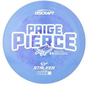 5X Paige Pierce ESP Stalker