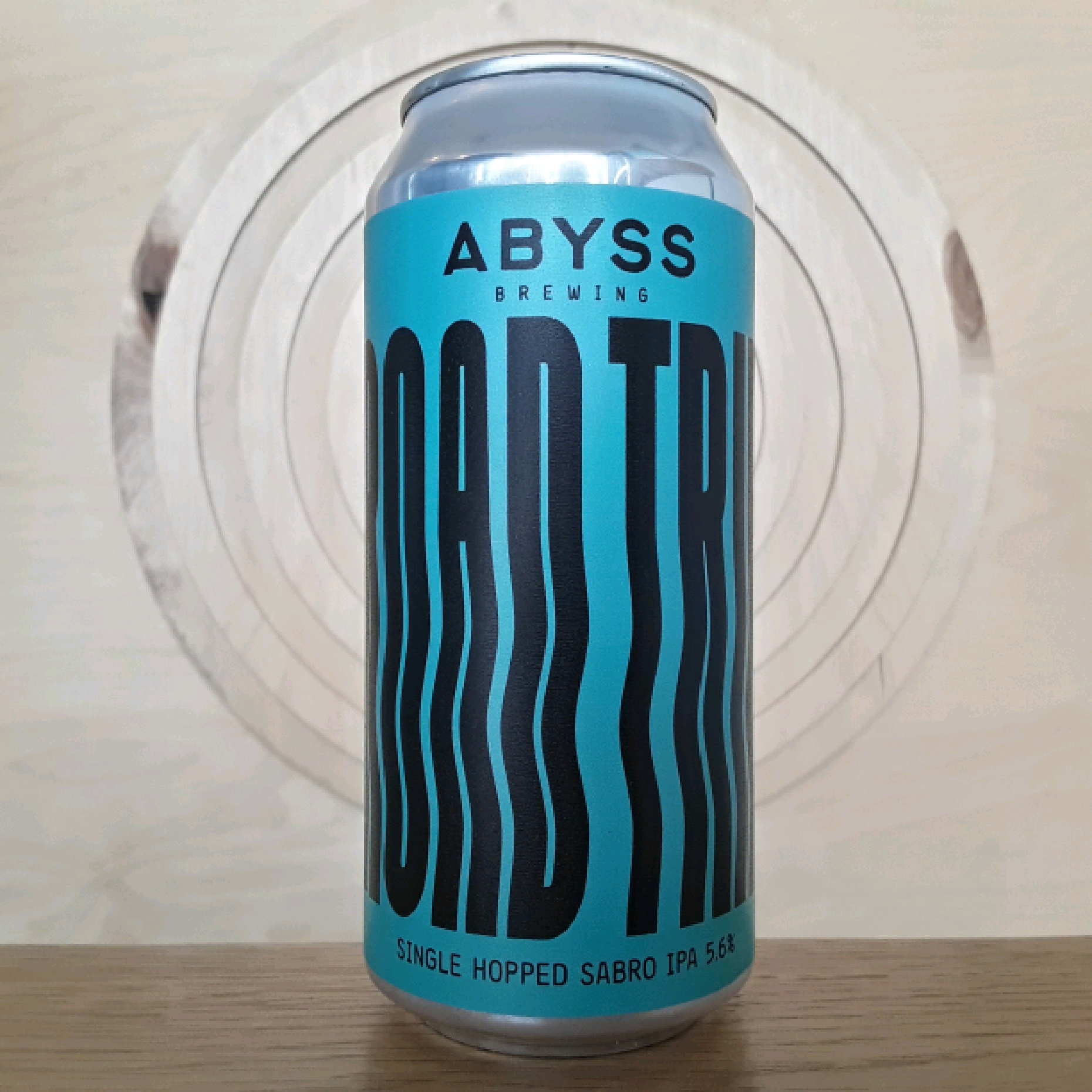 Abyss Brewing | Sabro Road Trip | IPA