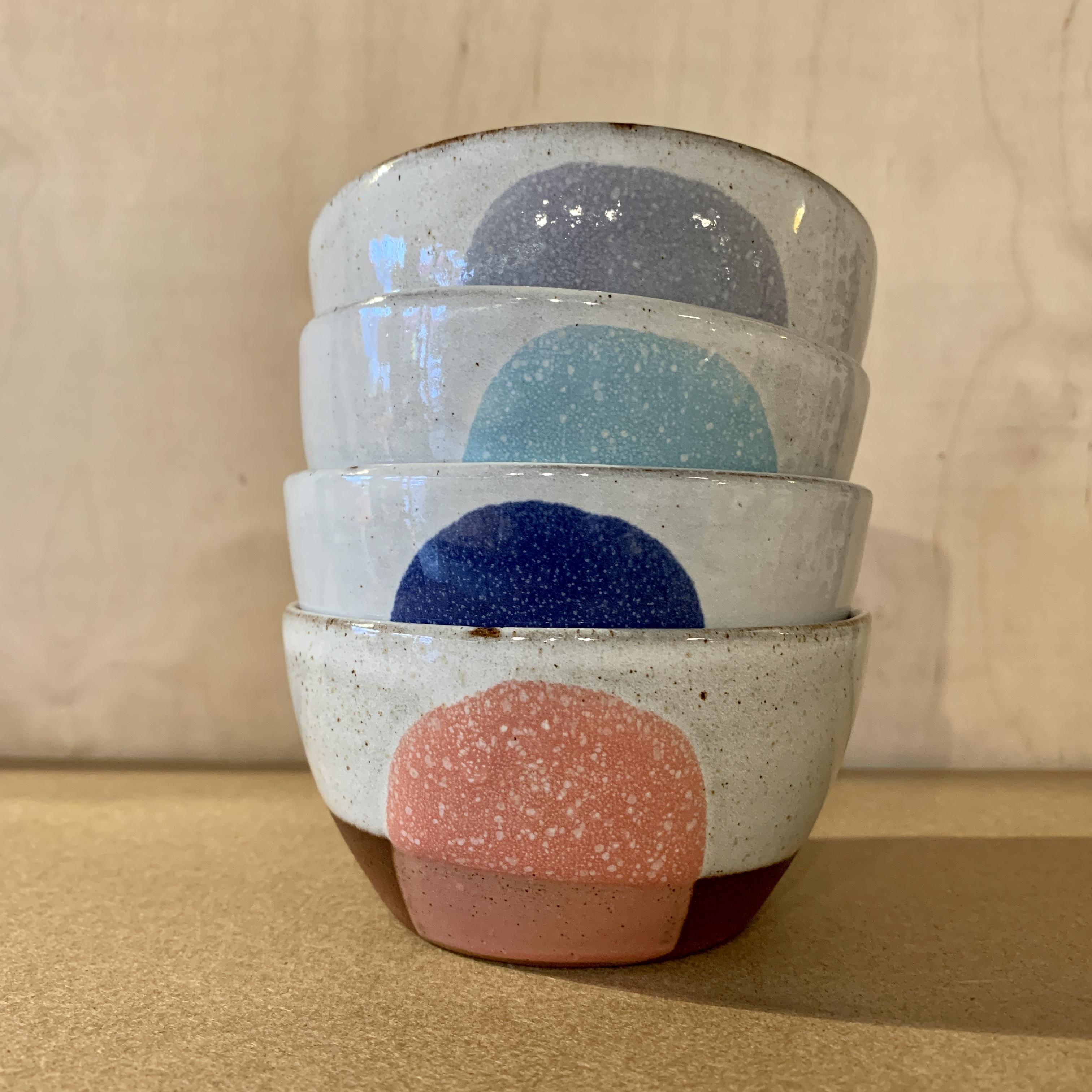 Silvia K Ceramics - Small Bowl