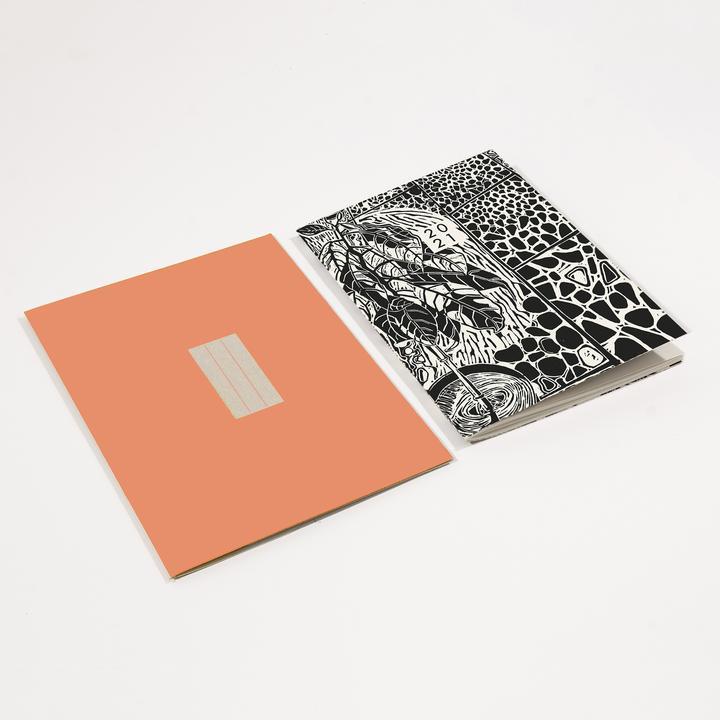 Wald - 2021 Diary