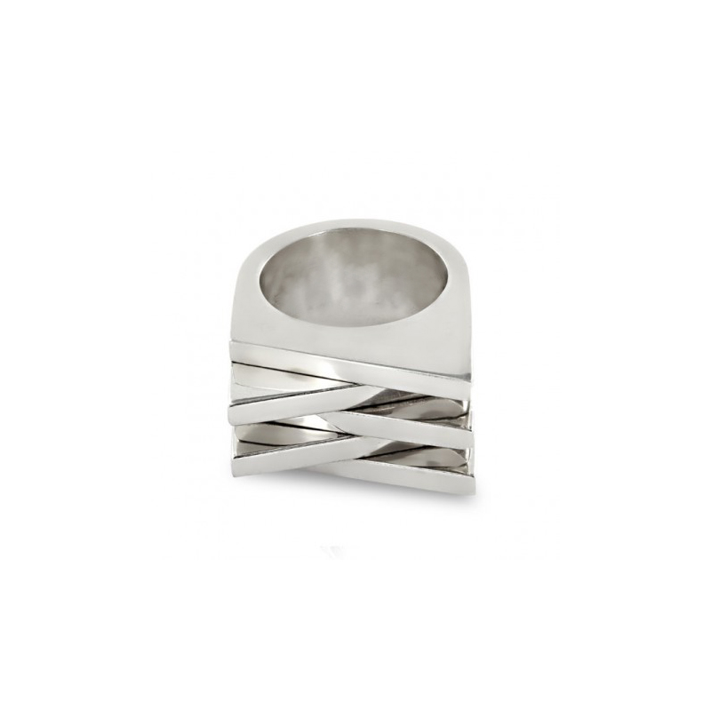 Jake McCombe Jewellery - 3.1 Ring