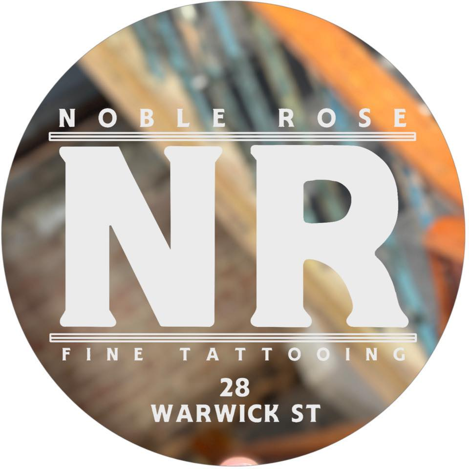 Noble Rose - Gift Card