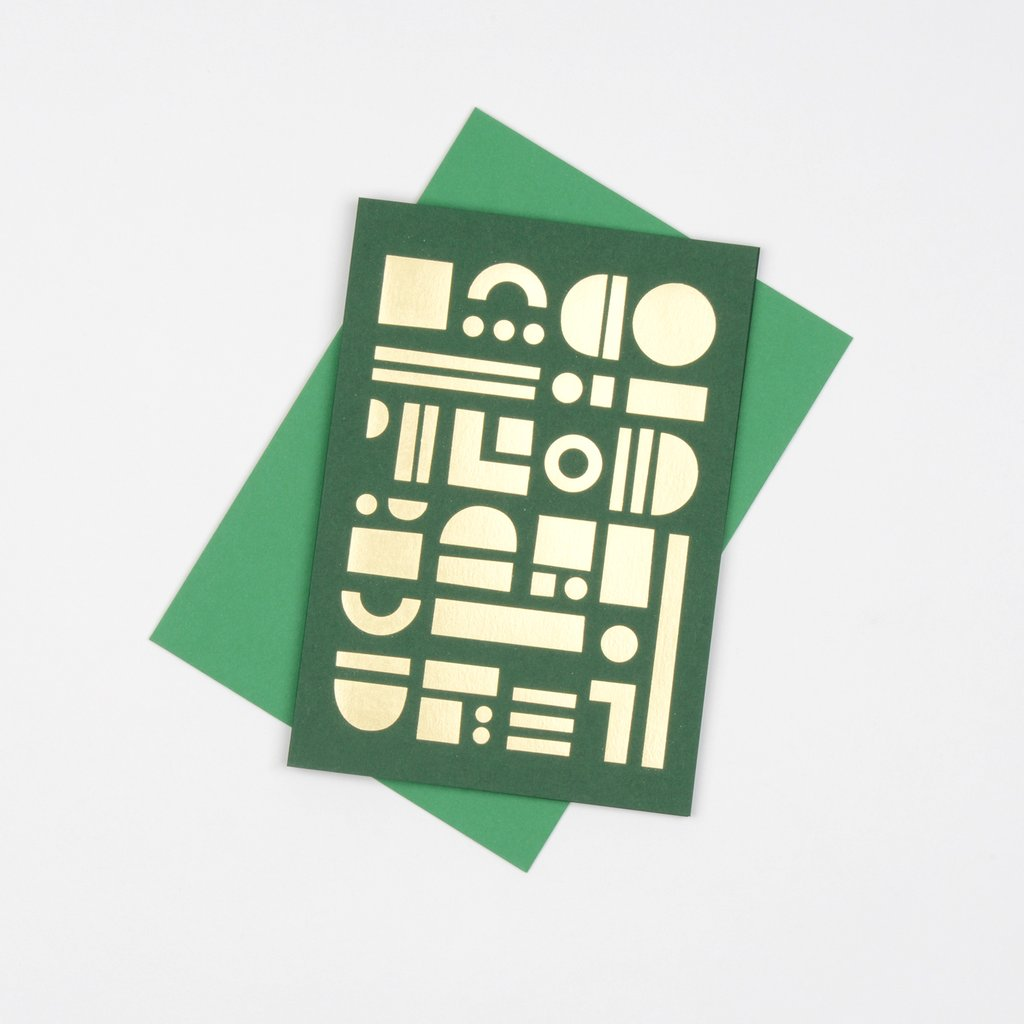 Tom Pigeon - Artefact Card
