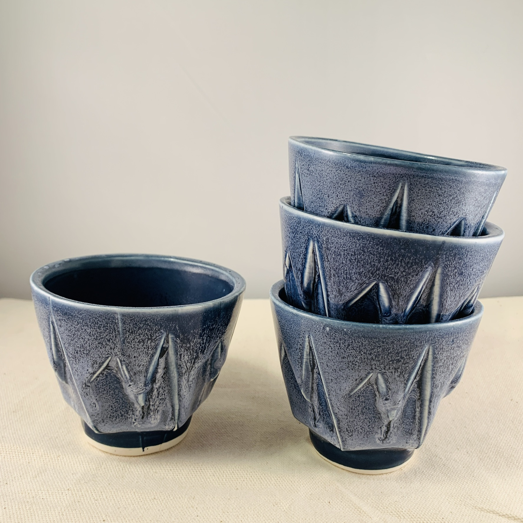 Chris Donnelly - Stalactite Wine Cup