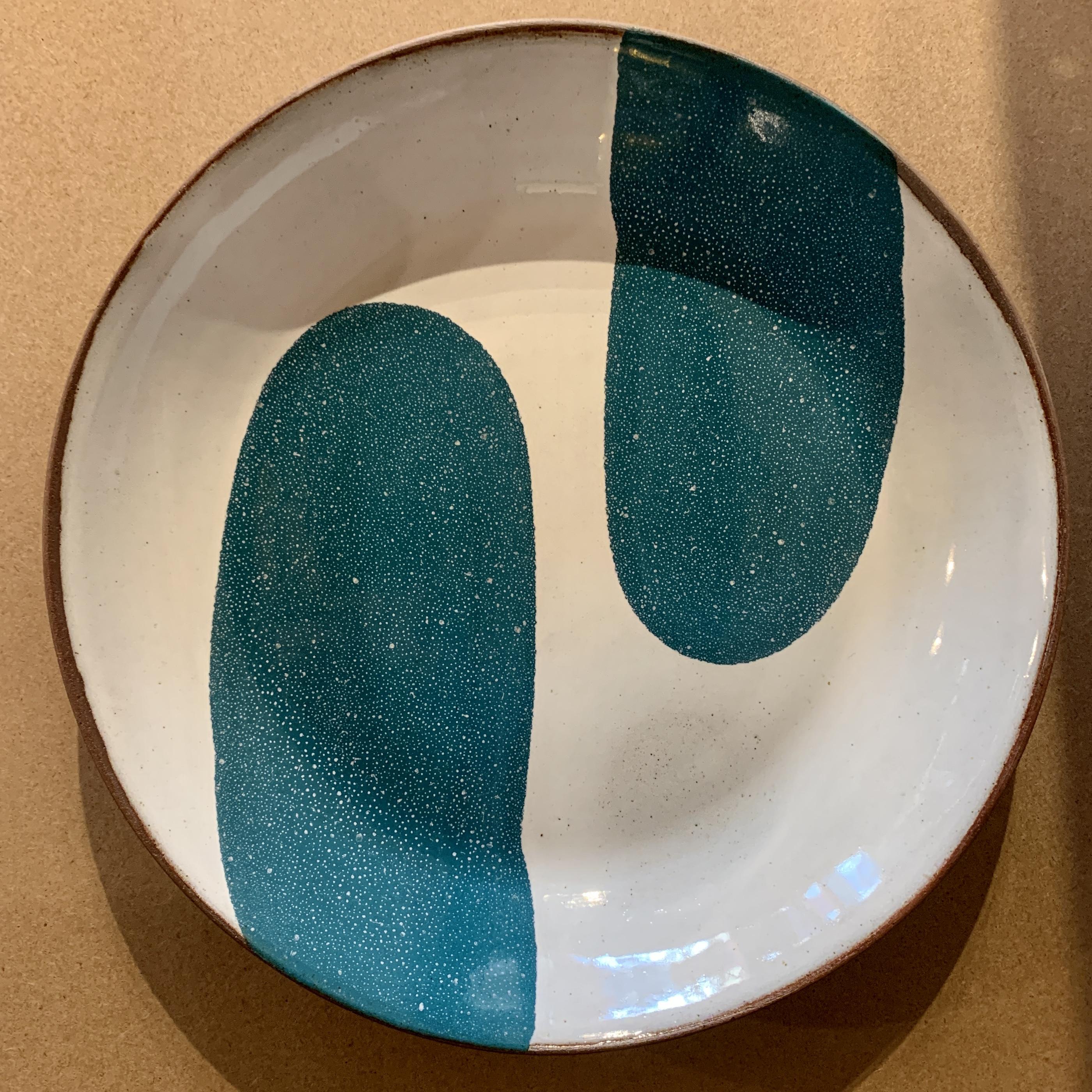 Silvia K Ceramics - Large Bowl
