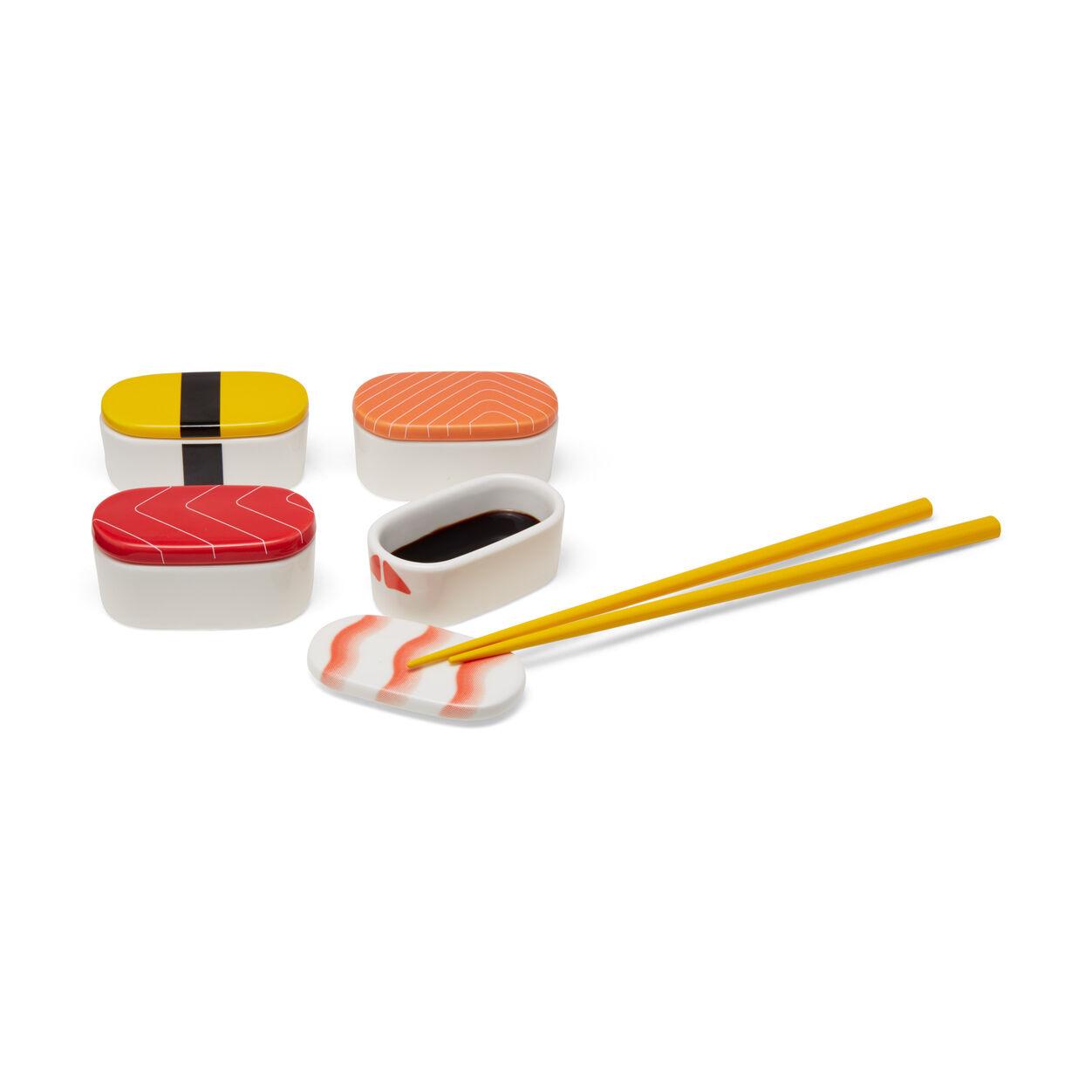 NAM Ceramics - Sushi Set