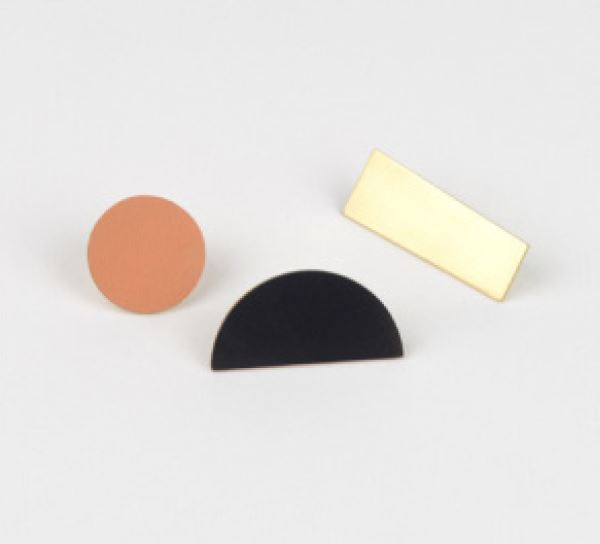 Tom Pigeon - Balance Pin Set