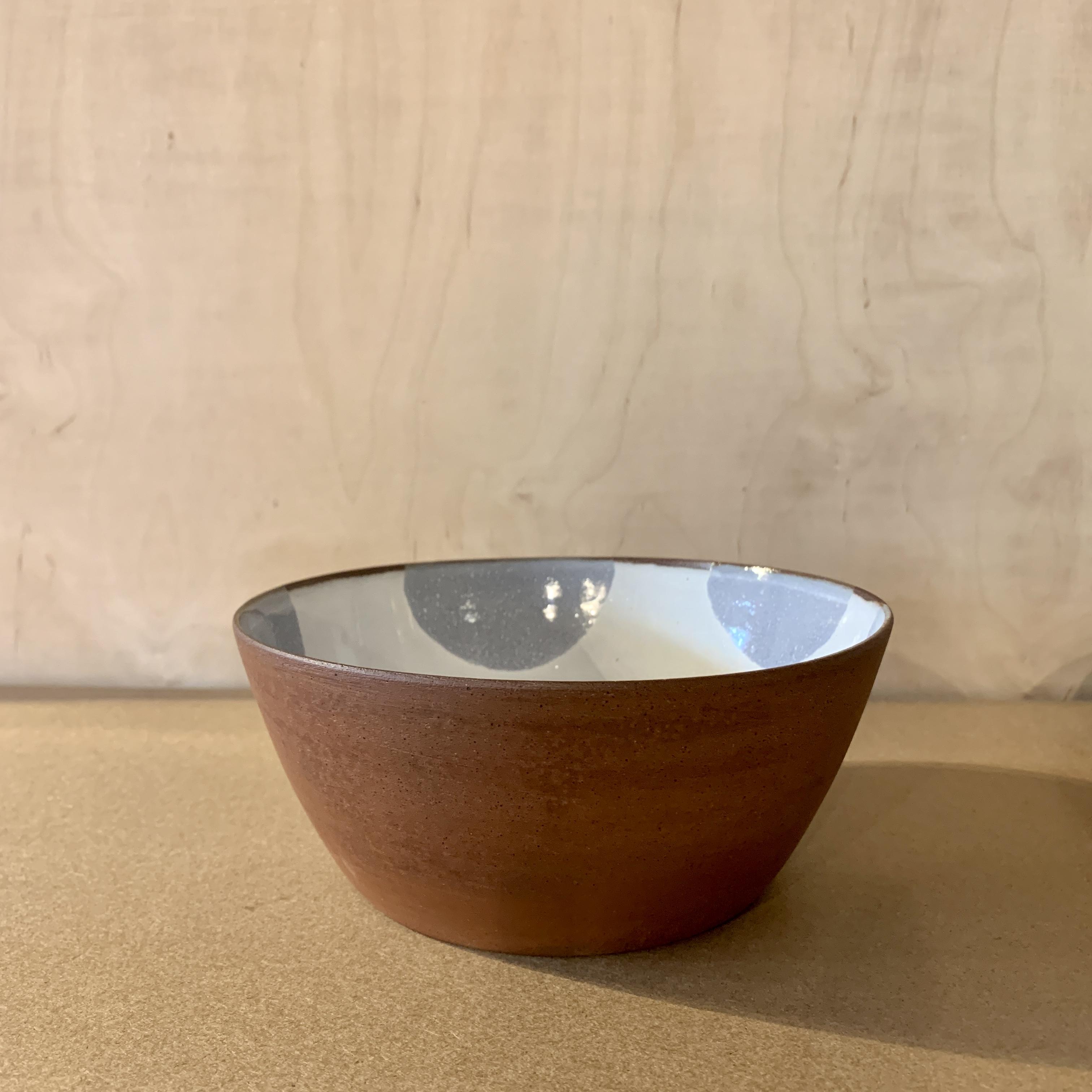 Silvia K Ceramics - Deep Bowl