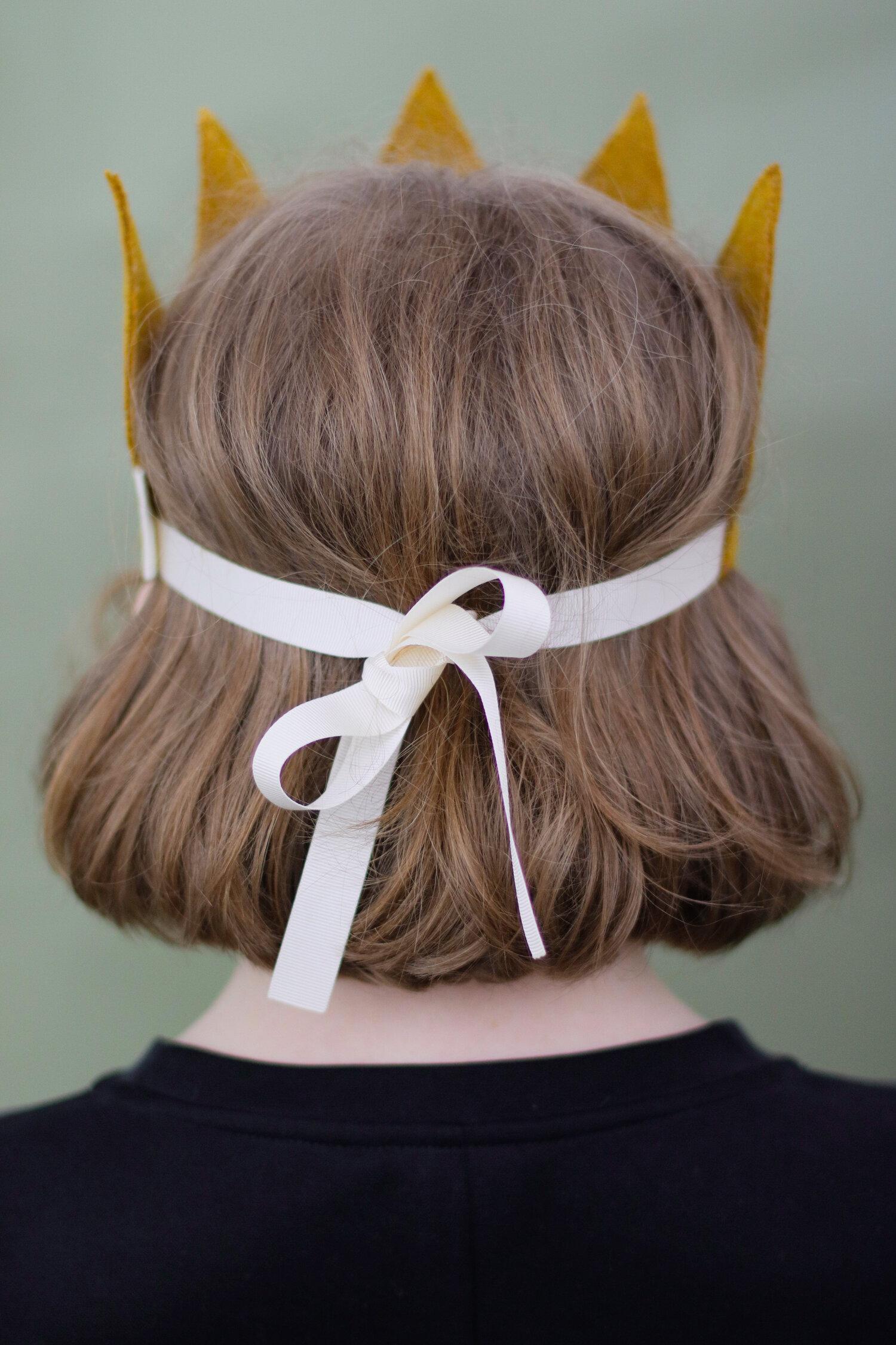Anna Hepburn - Celebration Crown