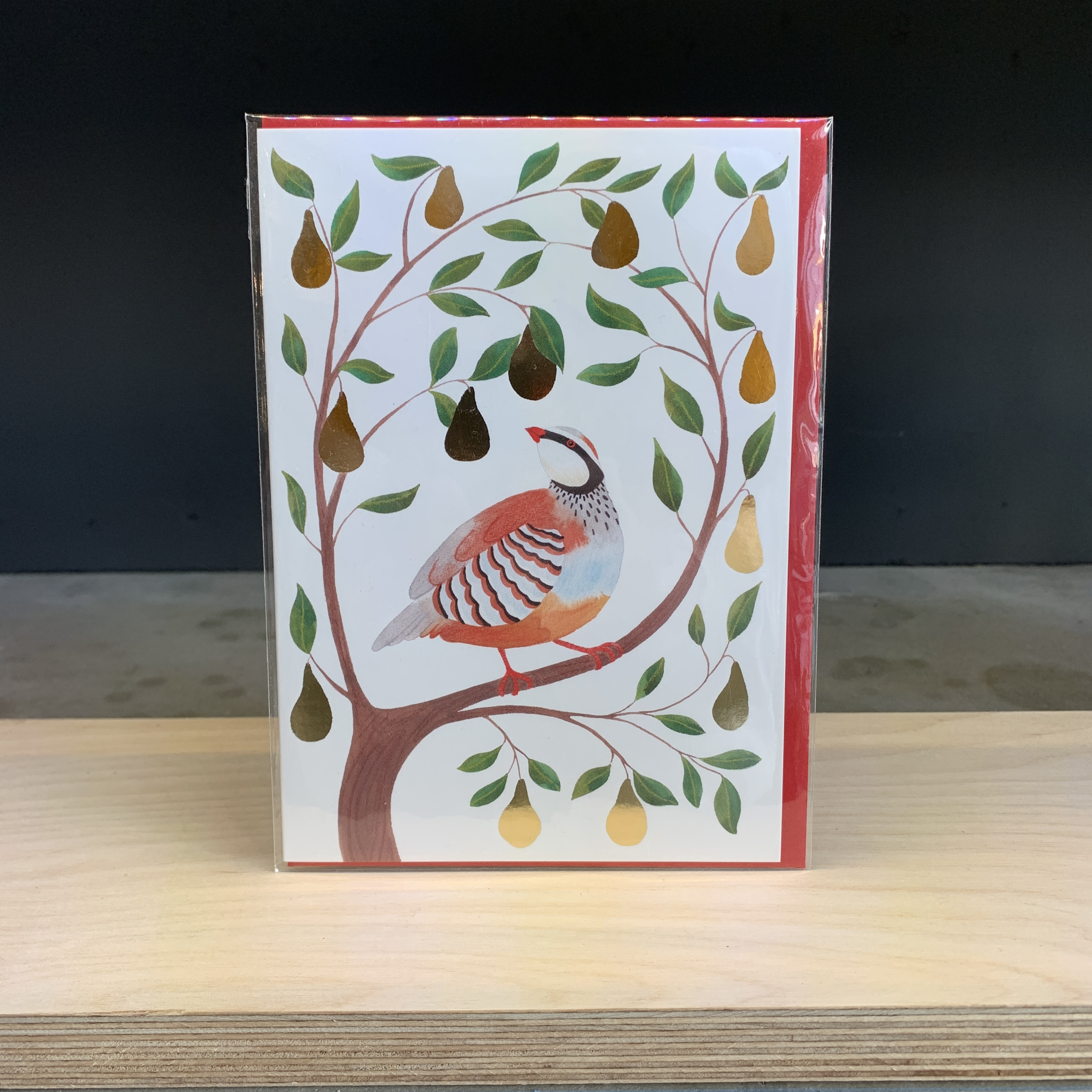 Jess Hinsley - Christmas Cards
