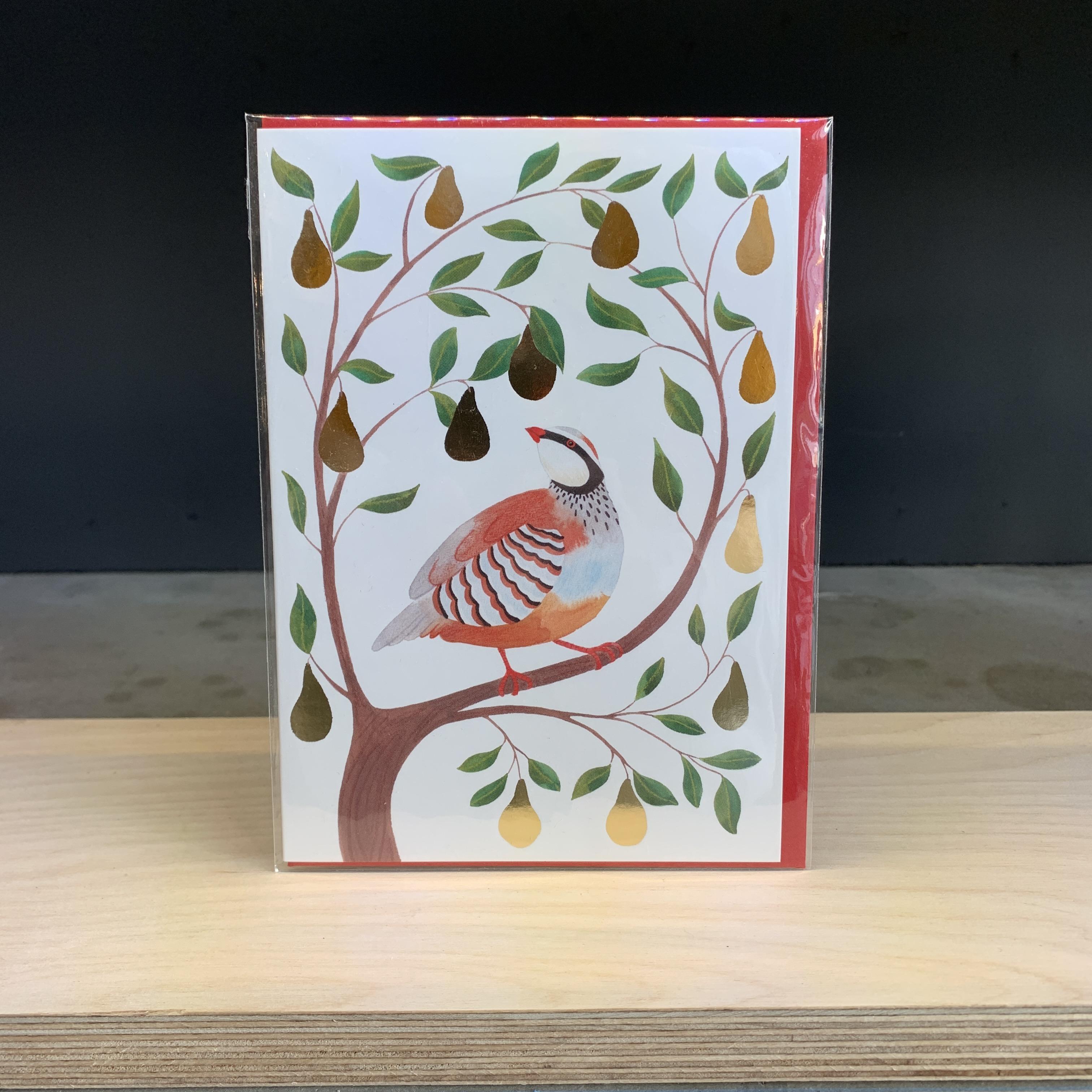 Jess Hinsley - Christmas Cards