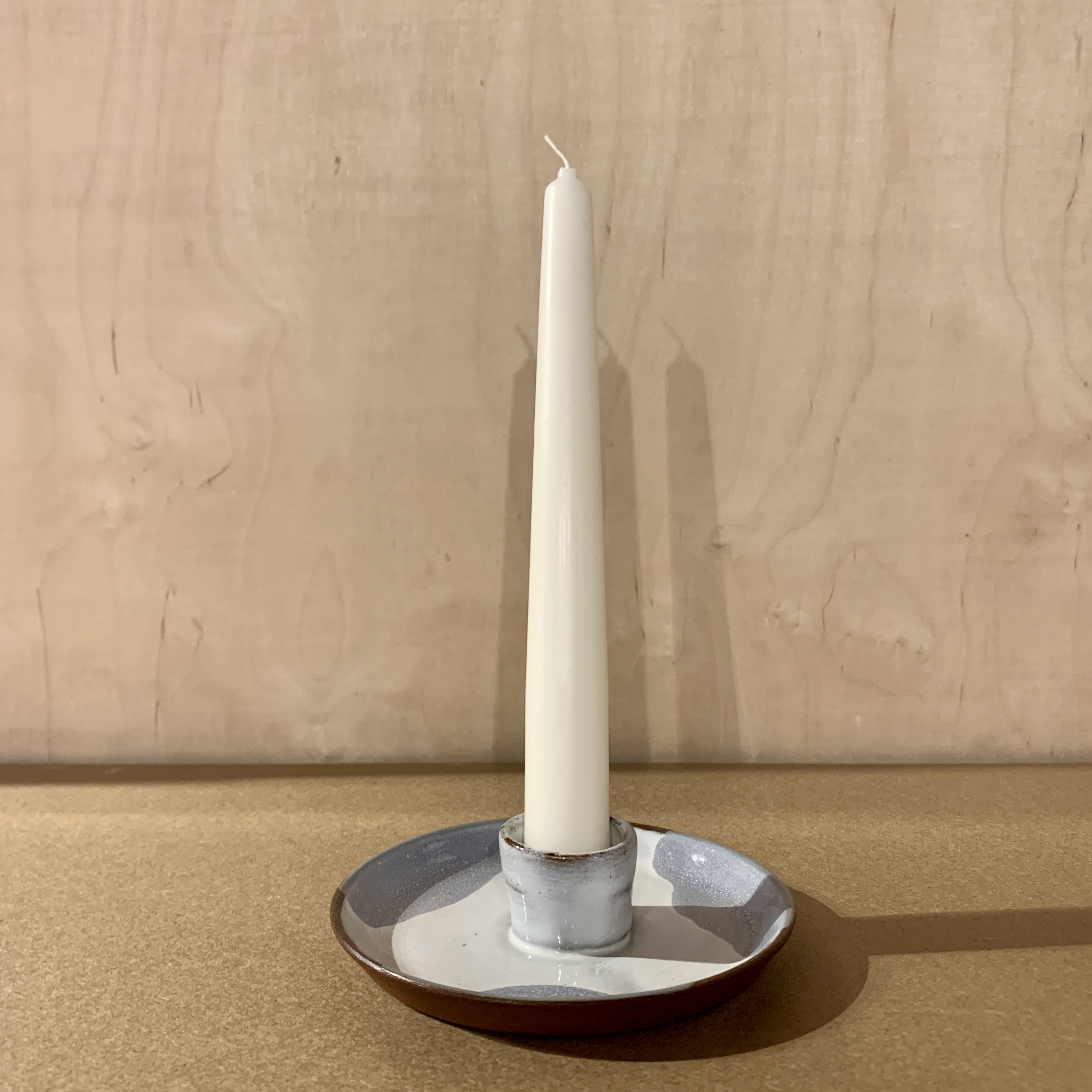 Silvia K Ceramics - Candle Holder