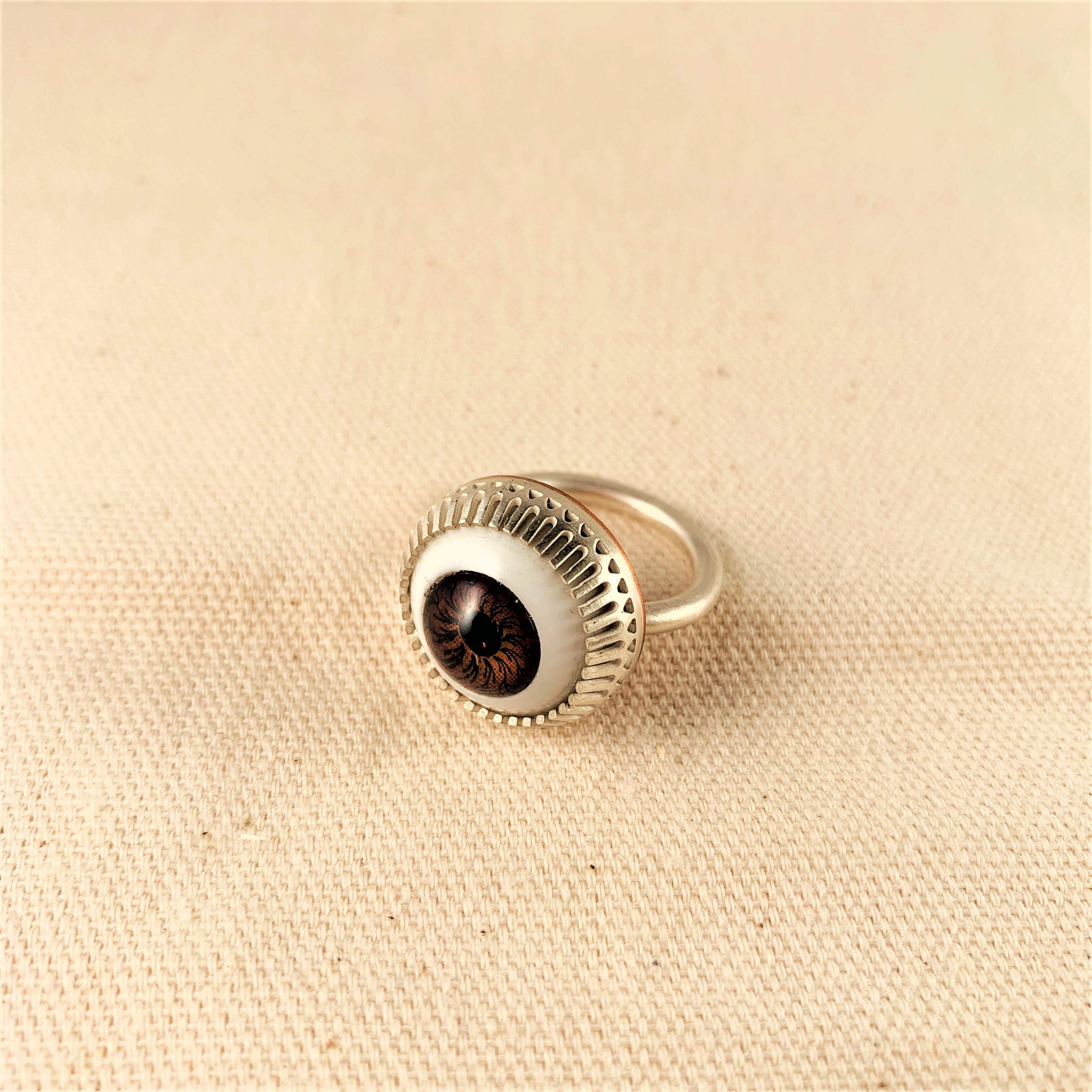 Anna Watson - Stare Ring