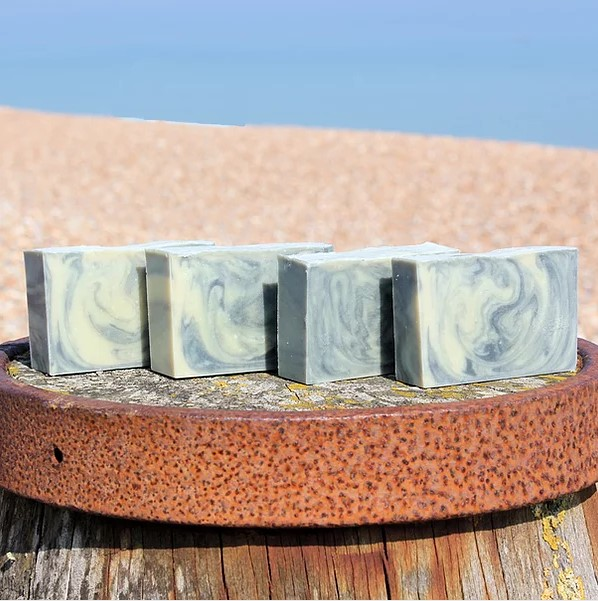 The Sussex Handmade Soap Co. - Natural Soap