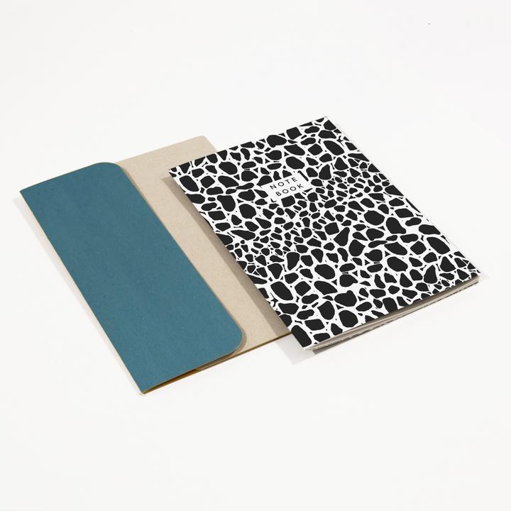 Wald - Notebook