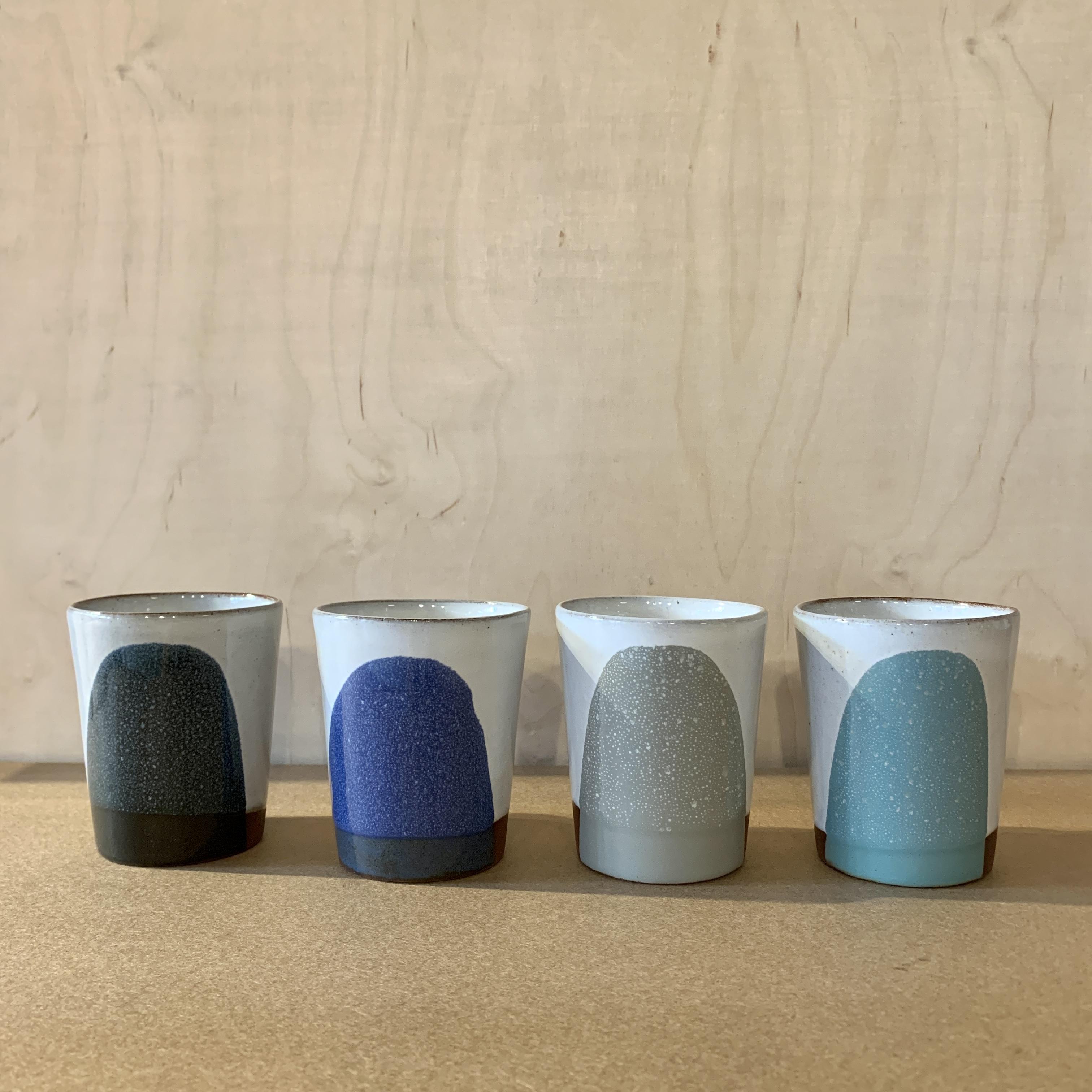 Silvia K Ceramics - Small Beaker