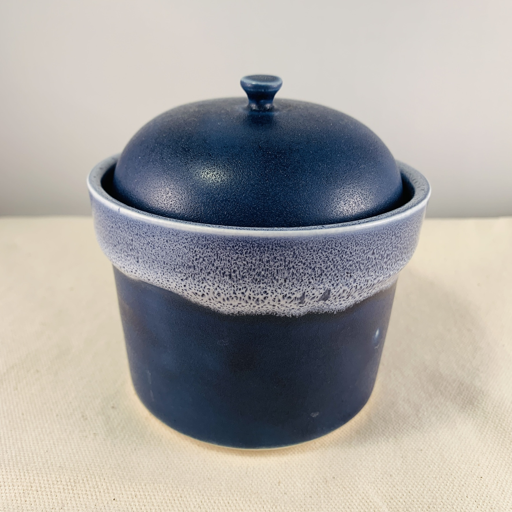 Chris Donnelly - Lidded Pot