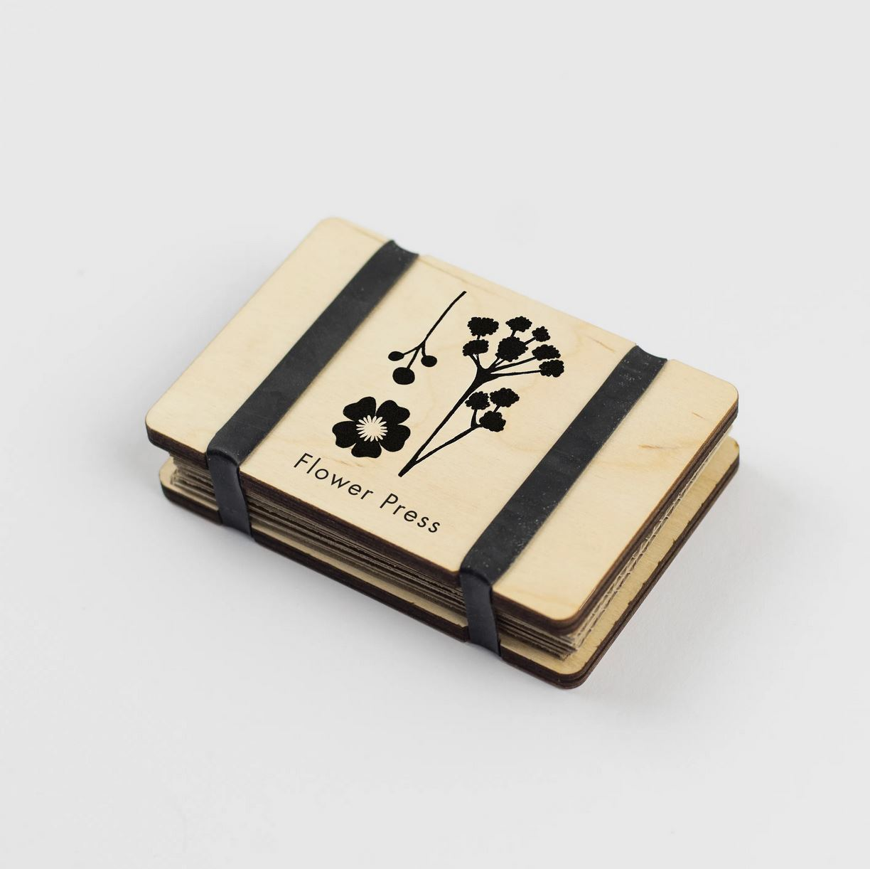 Wald - Pocket Flower Press