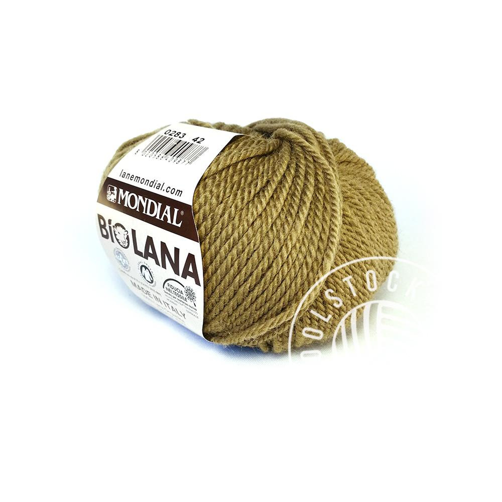 BioLana 283 walnut