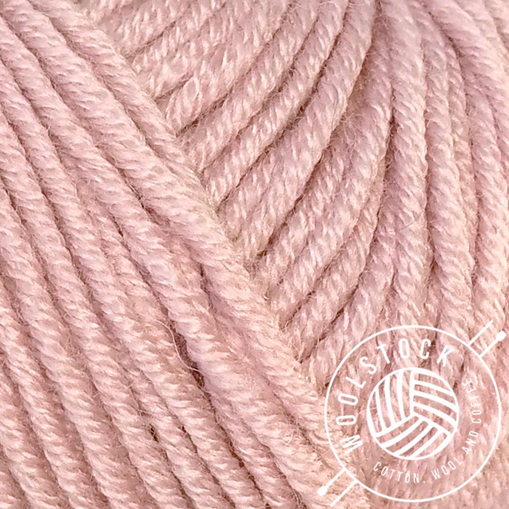 Cashmirette 110 dusty pink