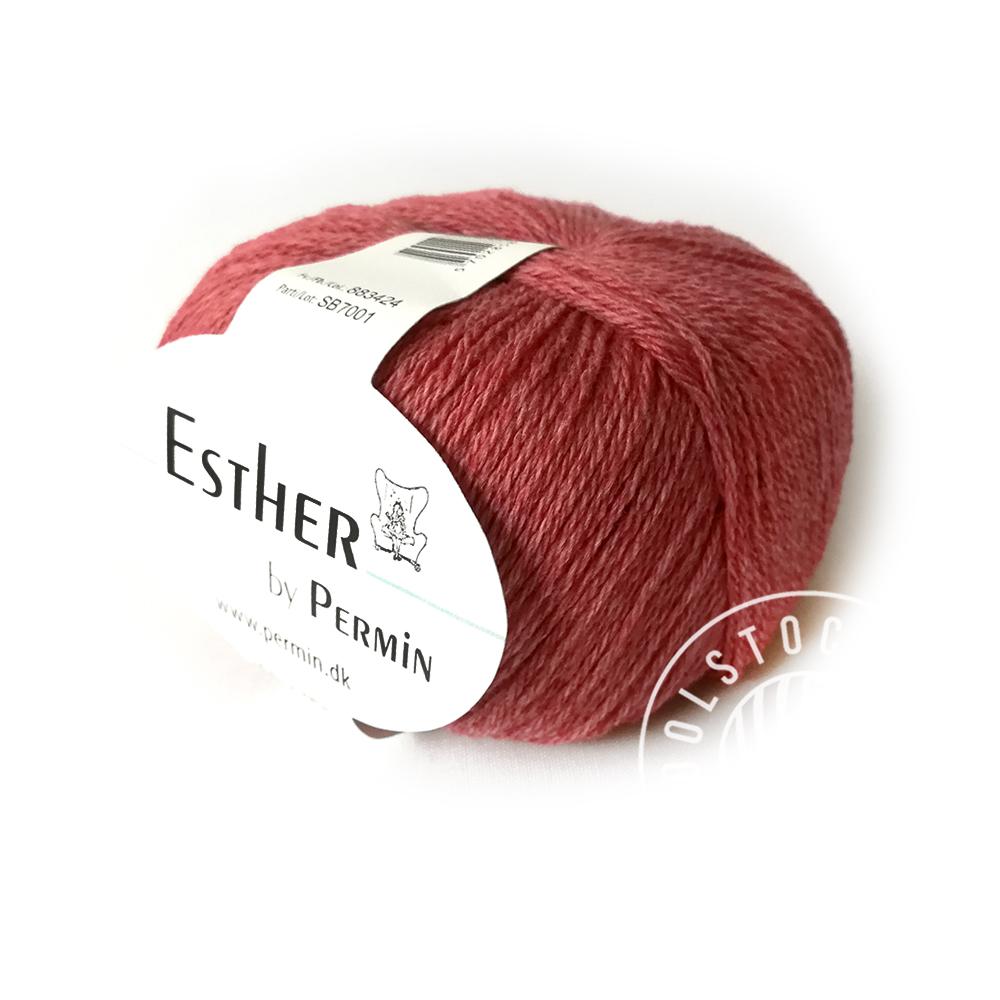 Esther 24 hindbær