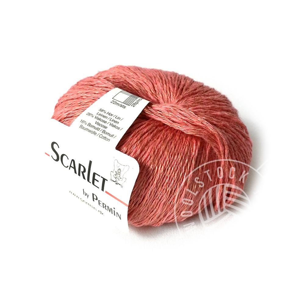 Scarlet 29 coral