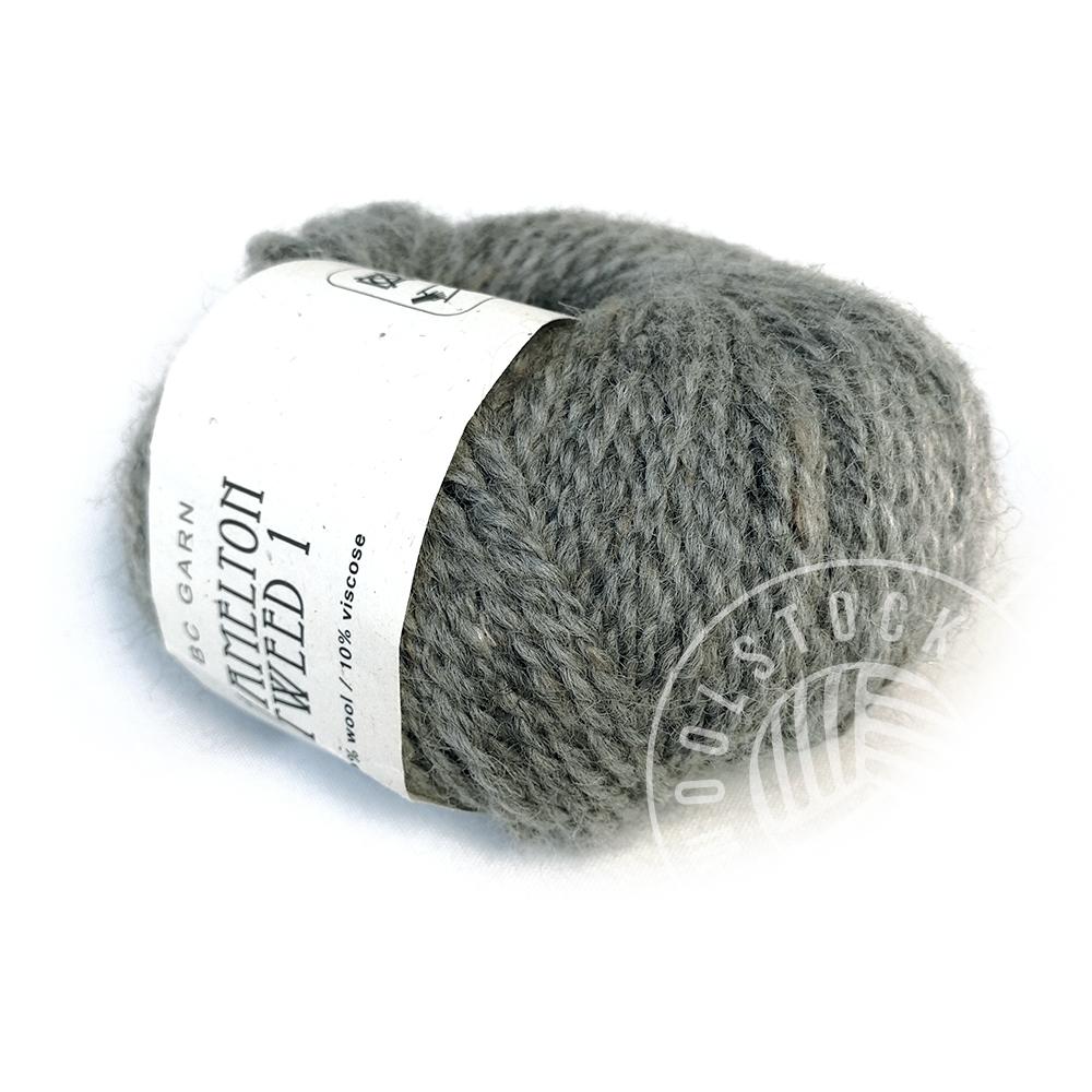 Hamelton Tweed 15 mouse tones