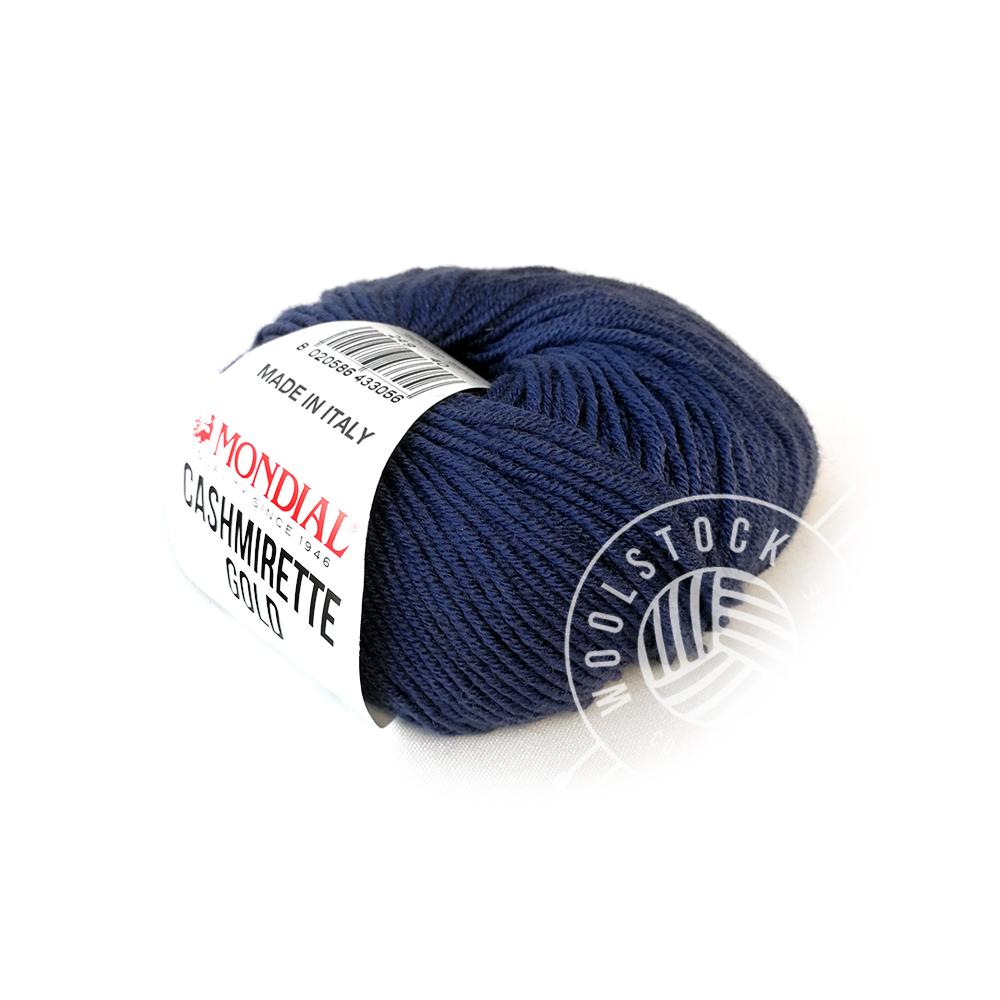 Cashmirette 249 blueberry