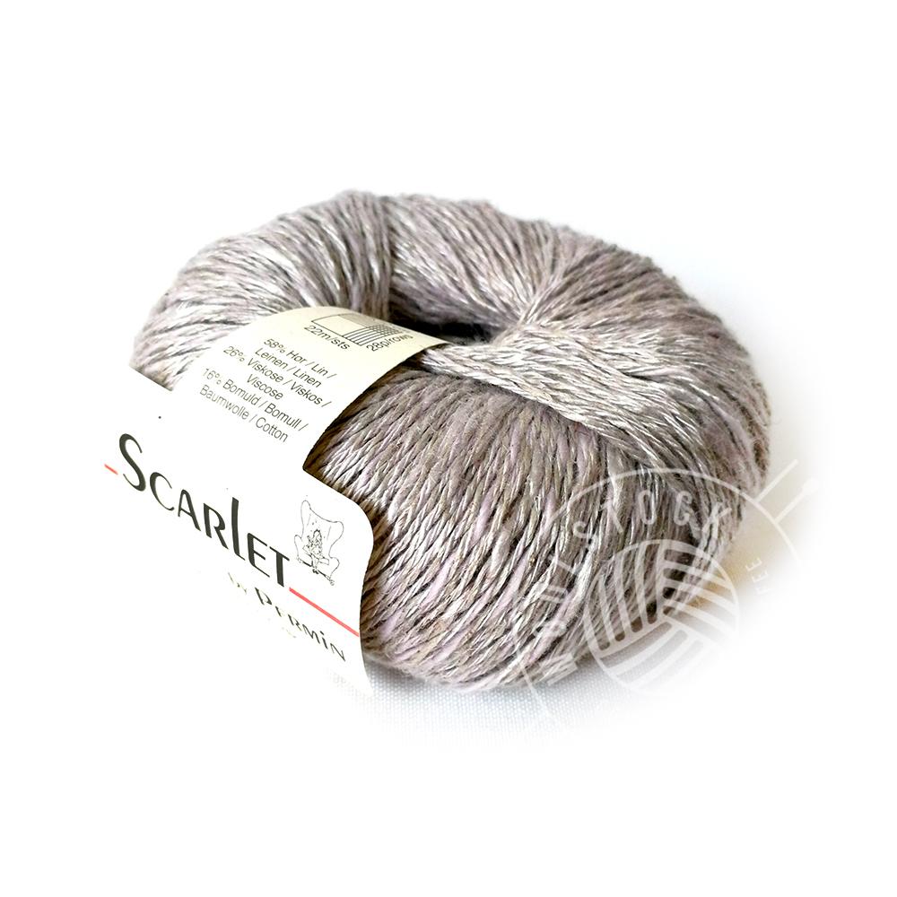 Scarlet 30 grå viola