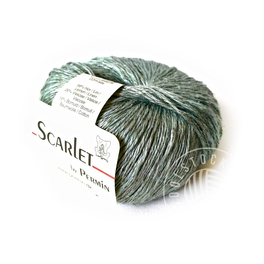 Scarlet 34 søgrøn