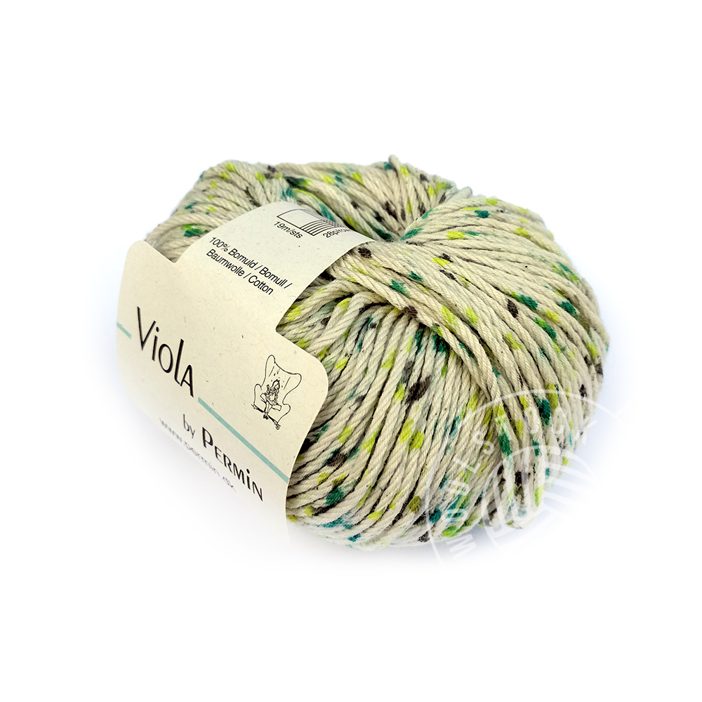 Viola 06 Lime