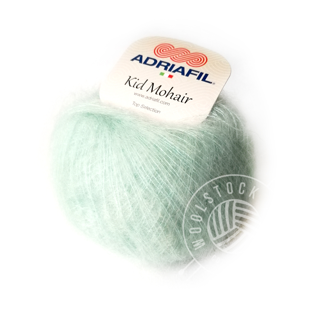 Kid Mohair 08 Mint