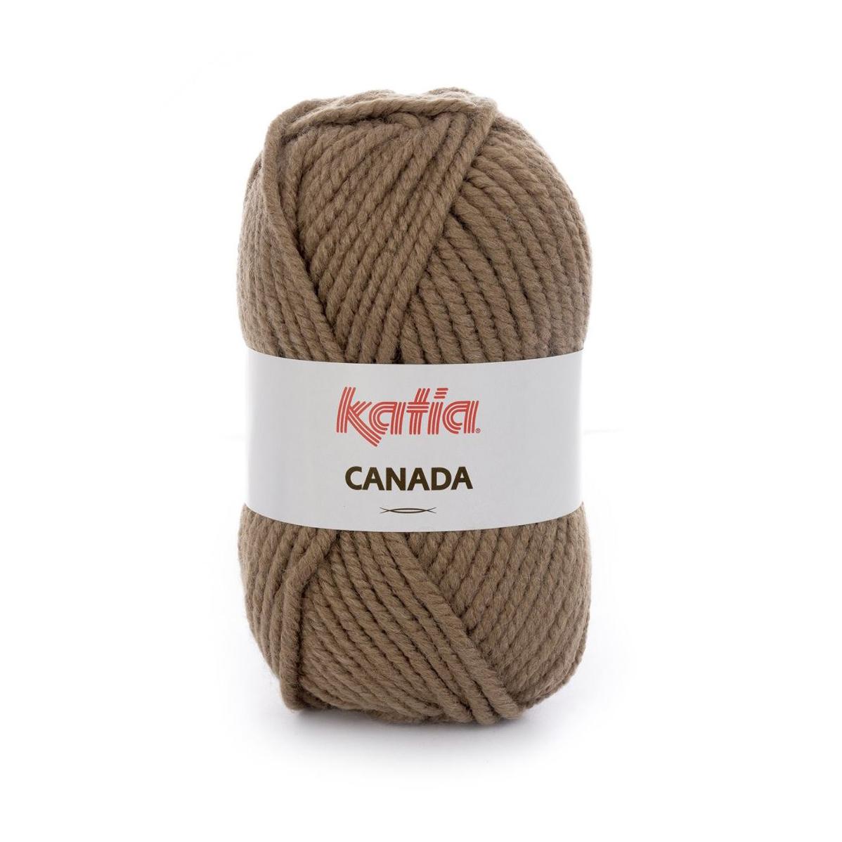 Canada 08 lys brun