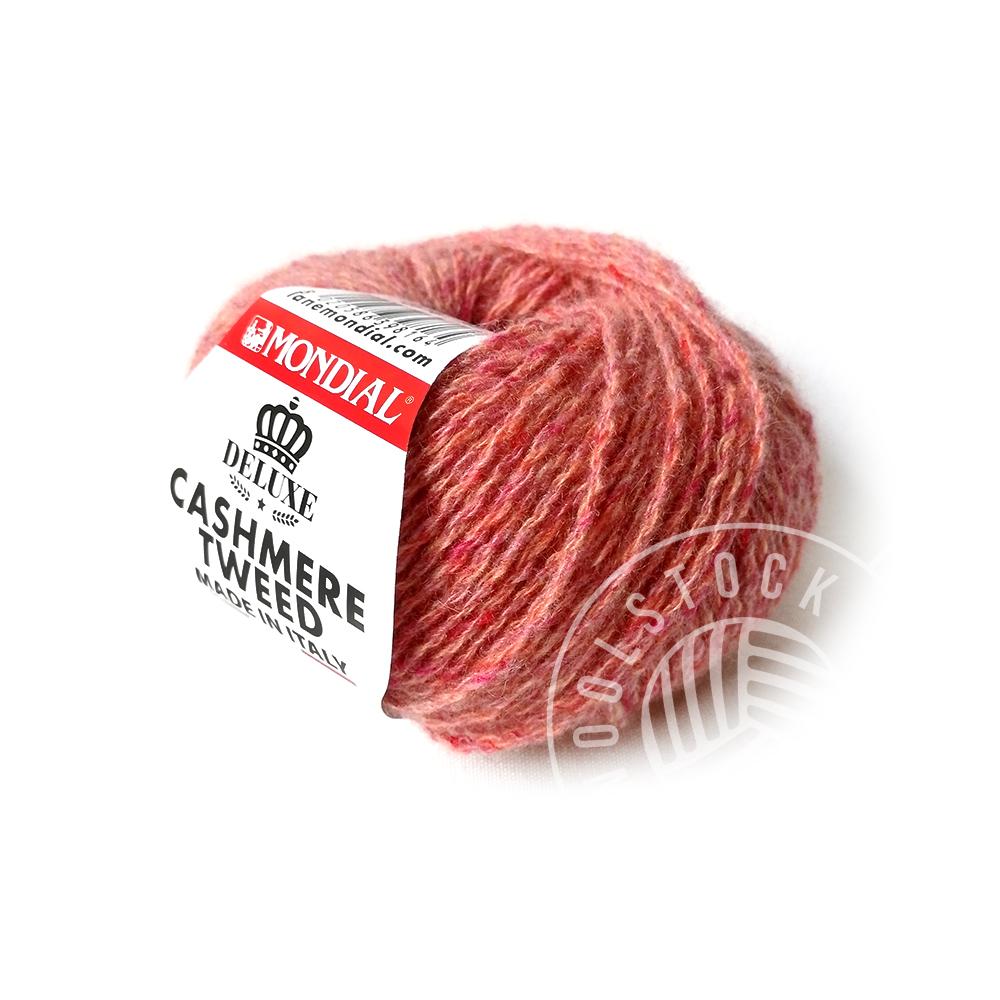 Cashmere Tweed 576